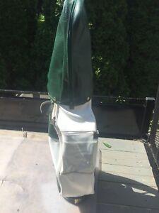 Mac Gregor cart bag