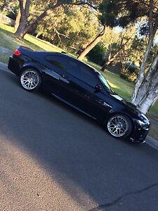 2008 e92 BMW M3 Heathmont Maroondah Area Preview