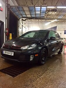 2010 Golf GTI with Rotiforms PRICE DROPED