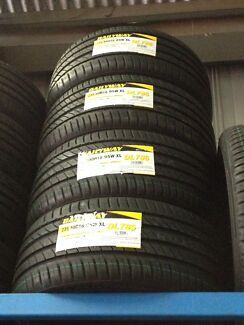 235/40 R18 Brand New Tyres
