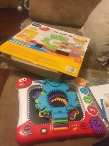 Leap frog learning board brand new
