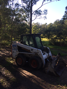 bobcat 763 Greenhill Kempsey Area Preview