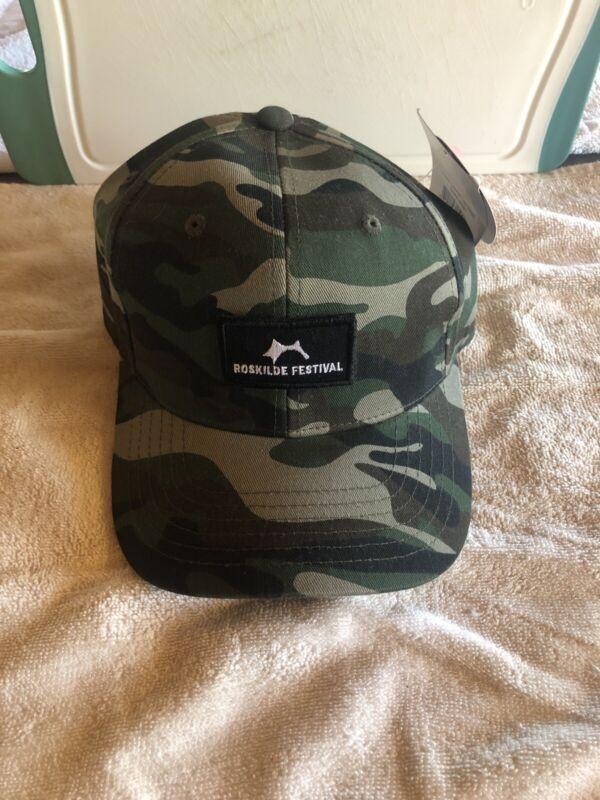 roskilde festival denmark meyer sound trucker hat