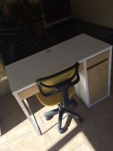 IKEA desk & student chair combo Oxley Park Penrith Area Preview