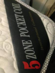 Queen Mattress memory foam with Pillow Topper Salisbury Brisbane South West Preview