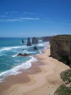 Great Ocean Road + Phillip Island + Puffing Billy tour Only $179!