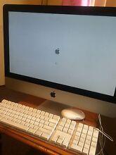 "iMac 21.5"" Mid 2011 Intel Core i5 Carlton Melbourne City Preview"