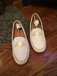 Brand New Size 9 Ralph Lauren Leather Flats/ Loafers
