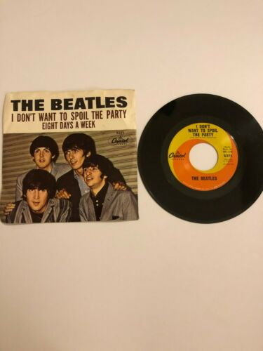 The Beatles I Don
