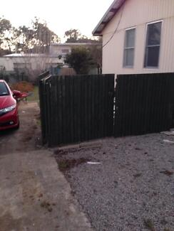Timber Gate for Sale O'Connor North Canberra Preview