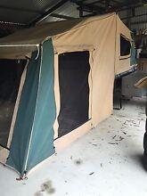 Camper trailer Thornlands Redland Area Preview