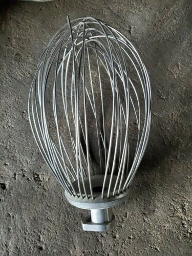 Hobart 60 Qt Wire Whip Attachment