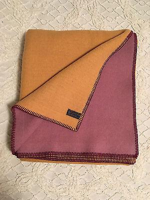 Vintage Pendleton Blanket Very Rare Design Excellent Condition