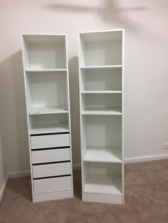 Wanted: Cabinet