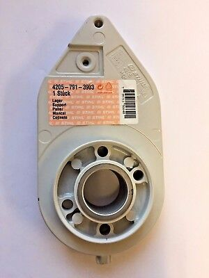 Stihl Oem Bearing Support For Ts510 Ts760 - Pn 4205 791 3903