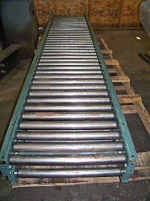 Roller Conveyors (NEW HYDROL roller conveyor, roller table conveyor )