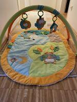 Krabbeldecke Activity Center Baby Fehn Wandsbek - Hamburg Marienthal Vorschau