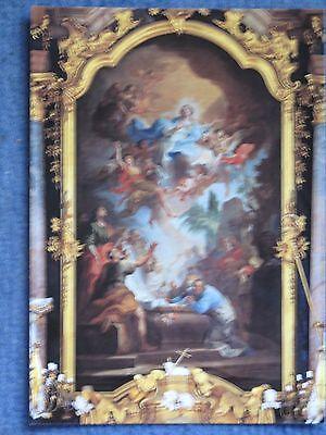 Dietramszell Maria Himmelfahrt ehem. Augustinerchorherren Ansichtskarte online kaufen