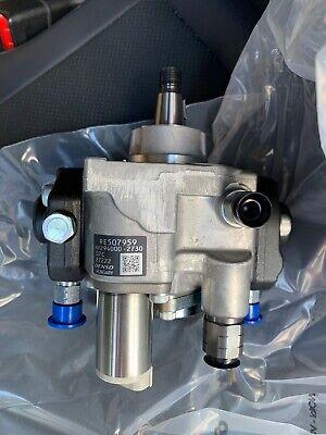 Denso Fuel Injection Pump John Deere Re507959