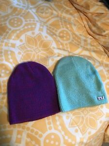 Pair of toques