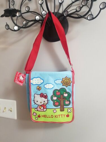 NWT Hello Kitty Sanrio bag purse