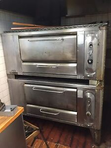 Ovens for sale