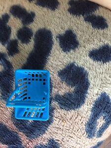 Shopkin basket