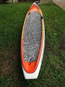 SUP Stand Up Paddle Board Jamie Mitchell 14 foot Elanora Gold Coast South Preview