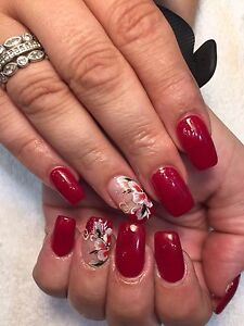 Teanne nail and beauty at home Marangaroo Wanneroo Area Preview