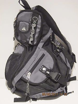 PowerOne 8762 Backpack,Travel Bag/ Outdoor Backpack-NEW W/O TAGS, DISPLAY F/SHIP