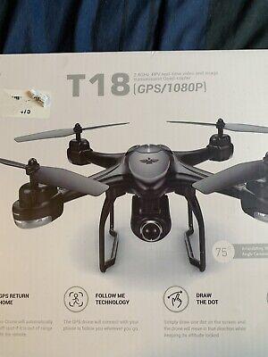 Potensic T18 GPS/1080P Drone