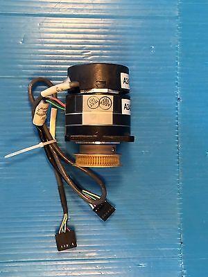 Renco Encoder Inc Encoder A2a2a9enc1 Stepper Motor A2a2a9mot2