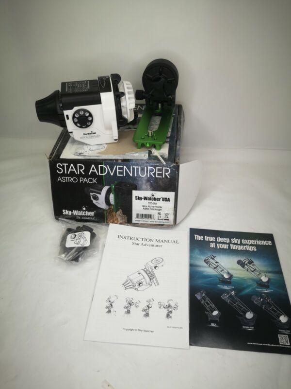 Sky-Watcher Star Adventurer Astro Pack - Model S20510 SkyWatcher