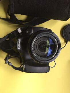 Canon powershot  sx 40