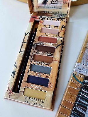 Urban Decay Gold Griot Eyeshadow Palette Jean-Michel Basquiat - FREE Shipping