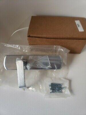 Von Durpin 996l Dt Us26d 06 Rhrlhr Lever Trim 21185 Series Satin Chrome