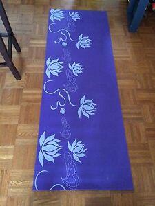 Yoga/Palates Mat