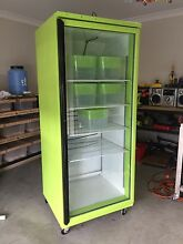 Incubator - glass display fridge Maitland Maitland Area Preview