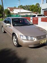 2000 Toyota Camry Sedan Single Owner well maintained Lidcombe Auburn Area Preview