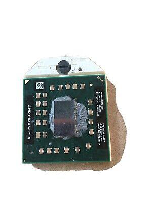 Working AMD Phenom II N660 3 GHz HMN660DCR23GM 3600 MHz CPU Processor