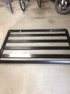 Wanted: Roof rack tray