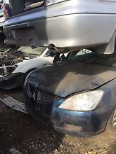 2006 Mitsubishi Lancer for wrecking Brendale Pine Rivers Area Preview