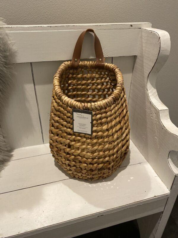 Threshold Hanging Basket
