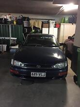 1997 Toyota Camry Sedan Scarborough Redcliffe Area Preview