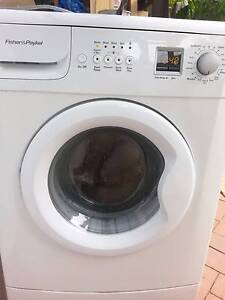 Fisher & Paykel 8kg Front Load, WH80F60W2, excellent condition Wantirna South Knox Area Preview