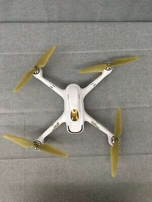 Hubsan H501S X4 FPV Brushless Quadcopter with HD Camera drone | No Recondite