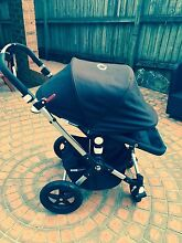 Excellent condition Black Bugaboo Cam 3 Sydney City Inner Sydney Preview