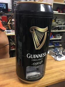 Guinness Beer Fridge/ Beer Dispenser $200