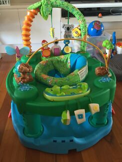 Exer Saucer play centre  Palm Beach Gold Coast South Preview