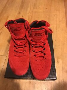 UA Curry 1 Lux MID SDE 10.5